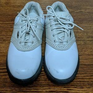 Ladies New Balance Golf Shoes